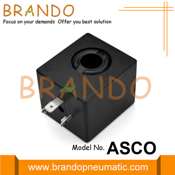 400425-142 24VDC Solenoid Coil For ASCO Pulse Valve