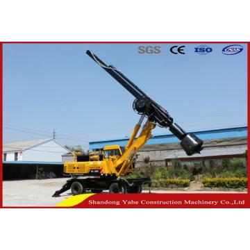 20 meter water well drilling rig