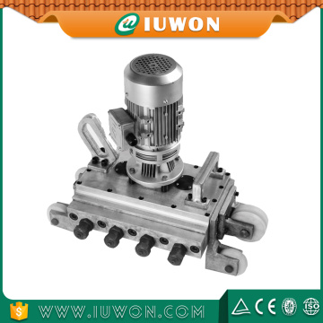 Iuwon Machinery Steel Roof Tile Seaming Equipment