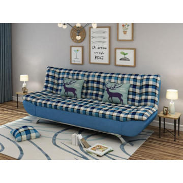 Fabric Sofa Bed Two Colors