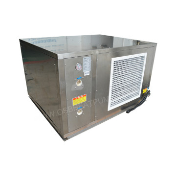 saxon heat pump 6430 manual