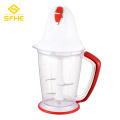 1.5L Electric Kitchen Appliance Food Chopper Blender