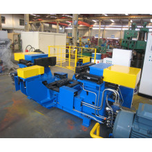 High-efficiency gravity foundry equipment
