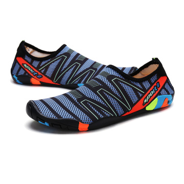 Adult vacation fishing non-slip shoes