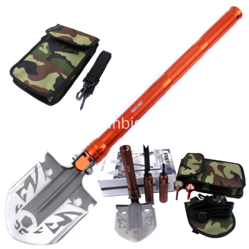 12 in 1 multifunction combination garden  shovel
