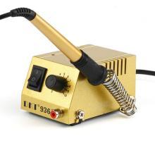 Movable Mini Soldering Station Welding Equipment Iron Tool High Stability 12V Safe Welding Machine Lightweight