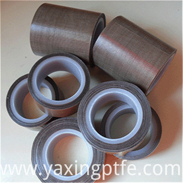 Ptfe Teflon Tape Stand High Temperature Resistance