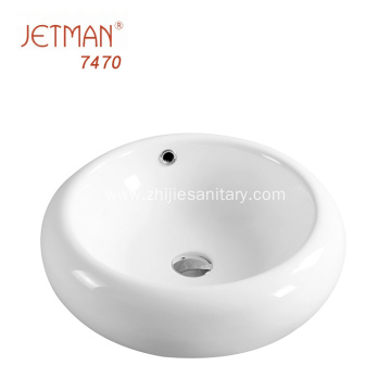 New  Vanity Ceramic Wash Basin Designs