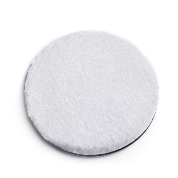 SGCB 5In Microfiber Finishing Pad Car Wax Applicator