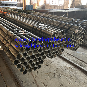 ASTM A106 GR B Seamless Carbon Steel Tubes