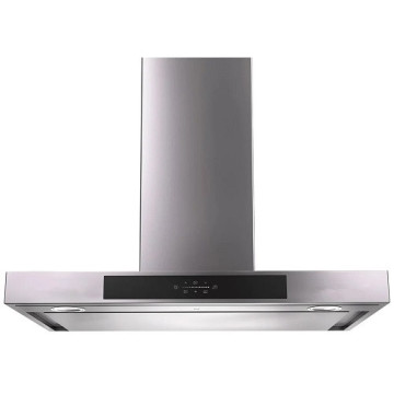 Stainless Steel Extractor Vent