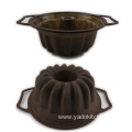 9 inch Silicone Bundt Pan