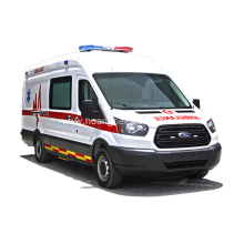 High quality military ambulance vehicle for sale