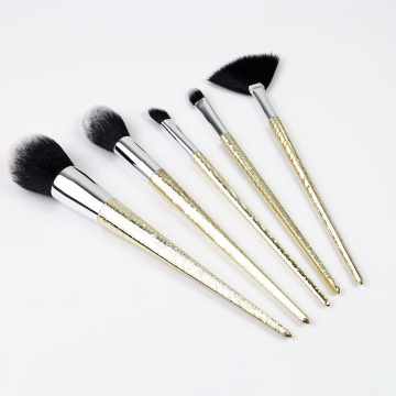 Glitter anpassad High Quality Makeup Brush Set