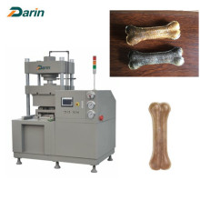 Dog Snacks Application Type Rawhide Bone Pressing Machine