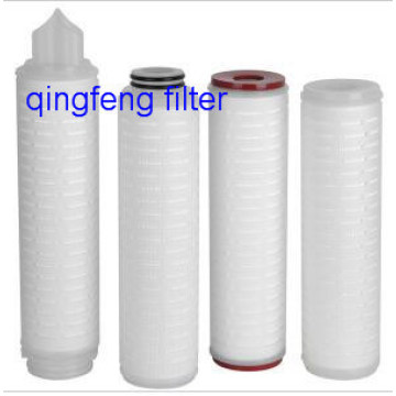 0.1um Filter Membrane PTFE Filter Cartridge