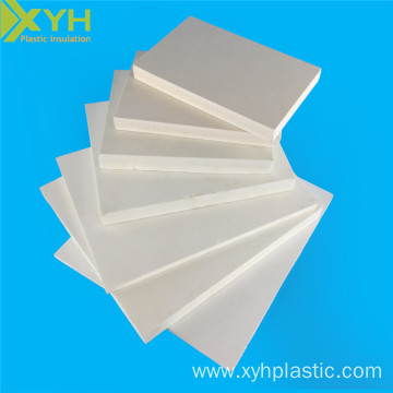 25mm CO-Extruded Black PVC Foam Sheet