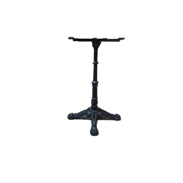 London series furniture leg Cast iron table leg