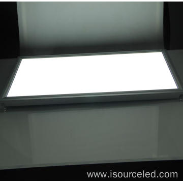 2x4 led flat panel light home 6000K