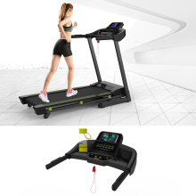 2019 New Arrival Folding Gym Fitness Slim Treadmill