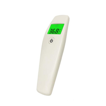 Touch-Free Portable Infrared Thermometer
