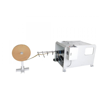 Paper Bag Handle Rope Making Machine