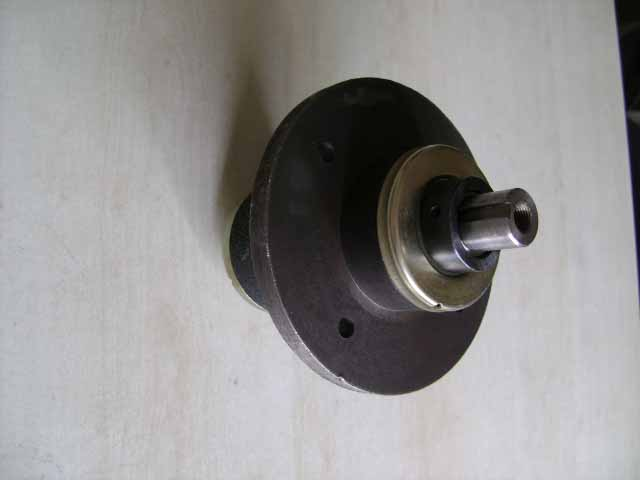 Ductile Iron Spindle Assembly