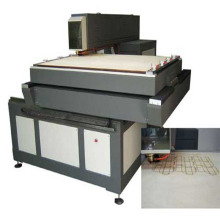 Laser Die Cutting and Engraving Machine