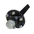 High Quality Trailer Wheel Hub