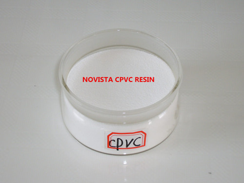 Cpvc Resin Manufacturing Process