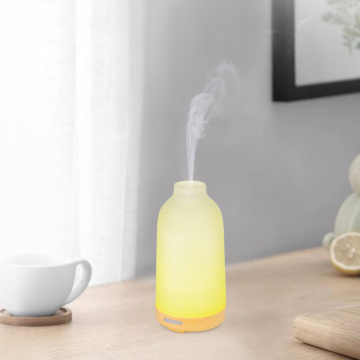 Glass Essential Oil Aroma Diffuser Air Humidifier