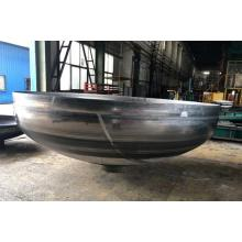 Stainless steel Torispherical dishend for silos