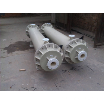 Customized Cross flow stainless steel marine heat exchanger