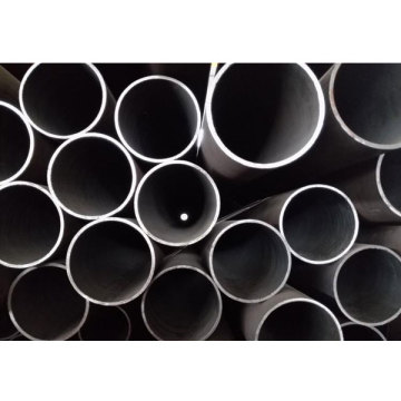Api 5ct Oil Seamless Carbon Steel Pipes