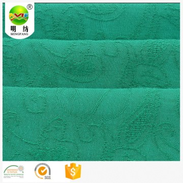 High quality 100% rayon jacquard fabric