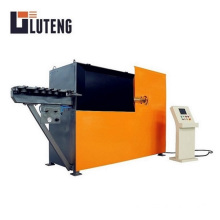 Automatic cnc 2d wire bending stirrup bender machine