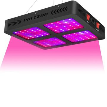 Greenhouse Full Spectrum LED Grow Light For Plant
