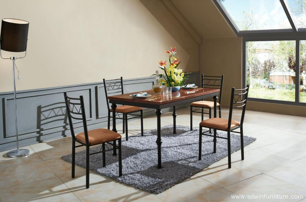 NEW MODE DINING TABLE SET