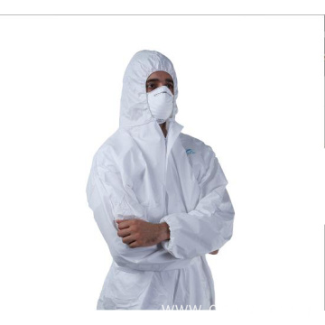 Disposable protection clothing safety isolation coverall