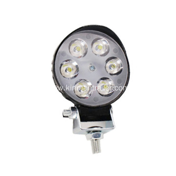 LED Spot Light For Trailer Use