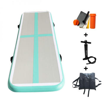 Easy to take along  Air Training Set mat