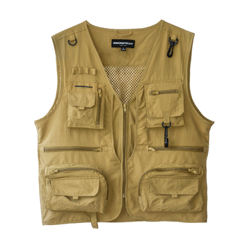 Outdoor Vest (All Size)