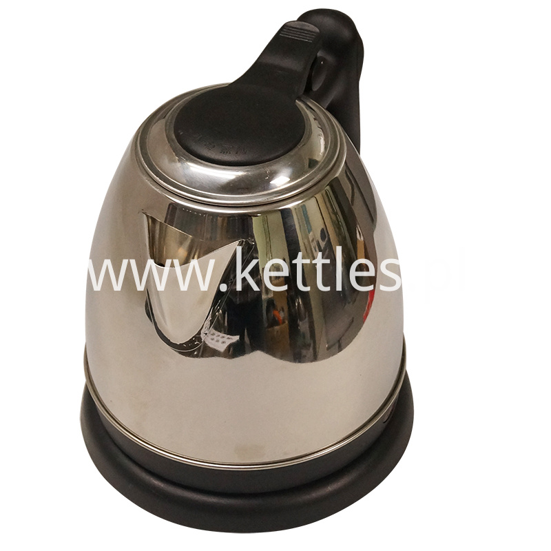 Restaurant competative kettle