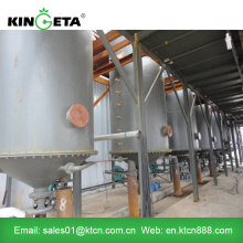 power plant use biomass gasifer furnace generator