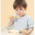 BPA Free Bendable Self Feeding Learning Spoons