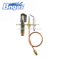ods oxygen depletion safety pilot burner