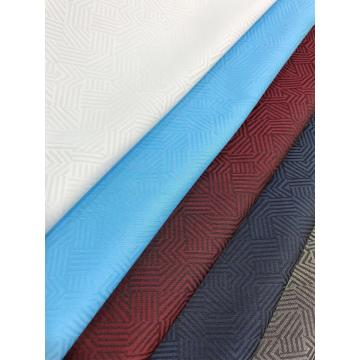 CVC Tooling Jacquard Reactive Dyed Fabric