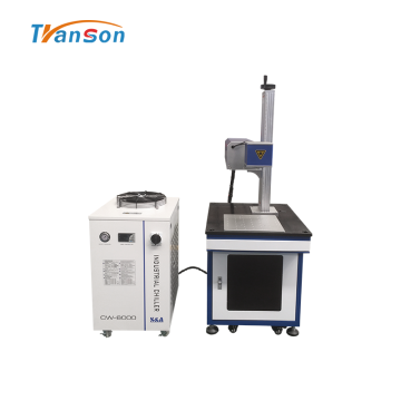 100W Coherent CO2 Laser Marking Machine