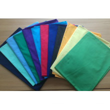 T/C 80/20 DYED FABRIC