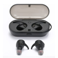 TWS Waterproof In-ear Headset Bluetooth Hand-Free Earbud